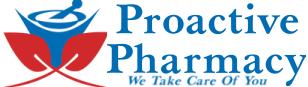 Proactive Pharmacy Logo